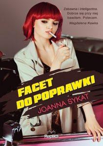 Facet do poprawki – Joanna Sykat