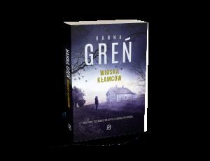 Nowa książka – Wioska kłamców