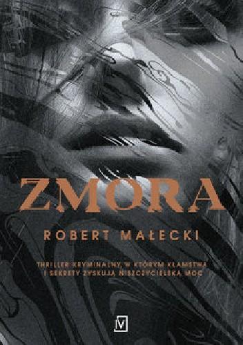 Zmora – Robert Małecki